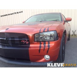 "12"" Claw Marks Headlight Scratch Scar Kit (Universal Application)"
